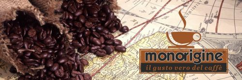 Monorigine is a registered trademark that distribute for over 10 years in Italy and Europe Arabica coffee from a single plantation. This coffee is not subject to blending procedures like normal coffee on the market. Monorigine offers 22 different qualities of coffee, in beans and grinded, for both moka and espresso, selling to companies and privates. monorigine.it